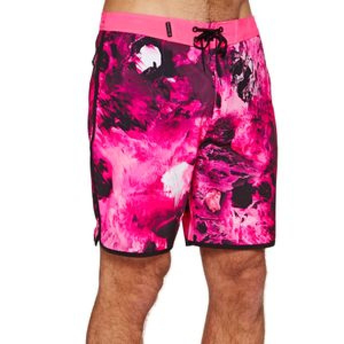 90a60ef8c2 Hurley Phantom Snapper Rocks 18'' Board Shorts (Hyper Pink) - ΕΚΠΤΩΣΕΙΣ