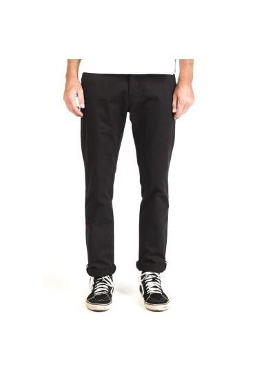 Vissla High Tider Stretch Pant - Slim Fit (Black)