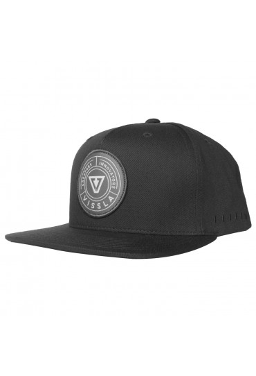 Vissla Lockdown Hat Phantom