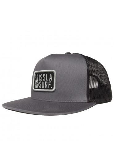 Vissla Car Park Hat (Gunmetal)