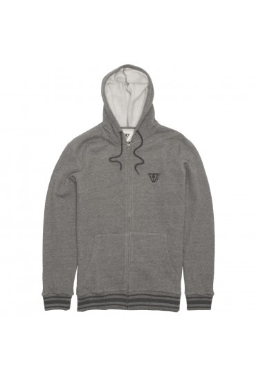 Vissla Established Zip Hoodie