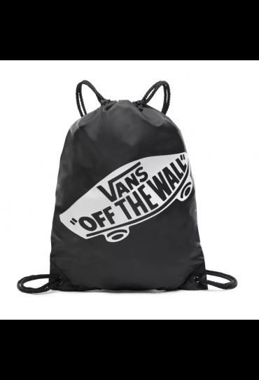 VANS BENCHED CINCH BAG (Onyx)