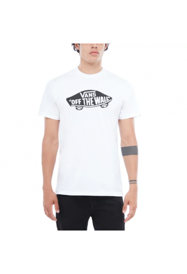 VANS OTW T-SHIRT (White/Black)