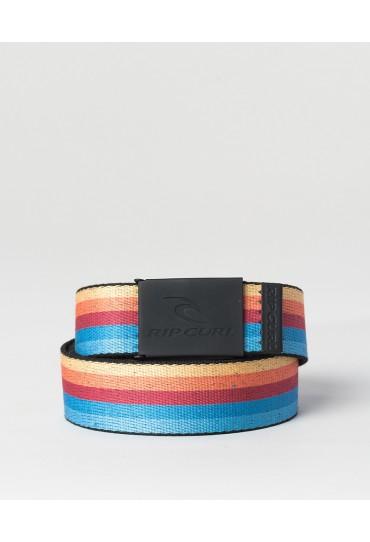 Rip Curl Corpo Webbing Belt (Multico)