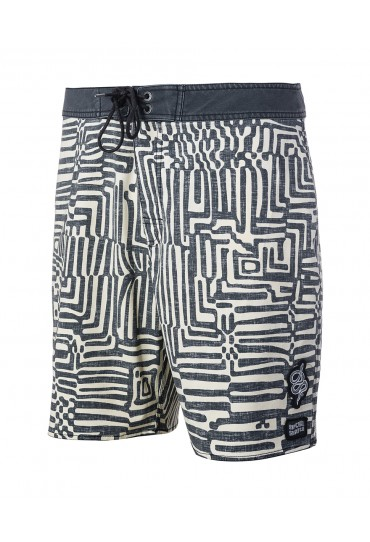 Rip Curl Mirage Flash 18'' - Boardshort (Bone)