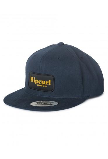 Rip Curl Dingrepair Cap (Mood Indigo)