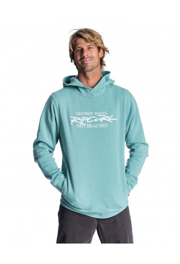 Rip Curl Signing Vpc Fleece (Teal)
