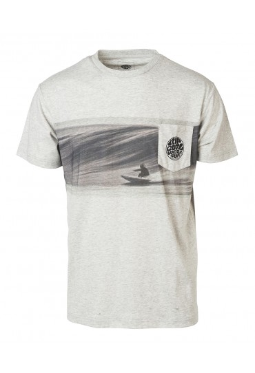 Rip Curl Action Original Short Sleeve