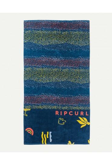Rip Curl Corpo Towel(Navy)