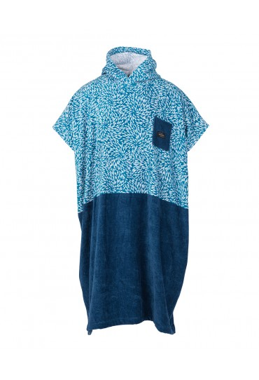 Rip Curl Team Poncho (Navy)