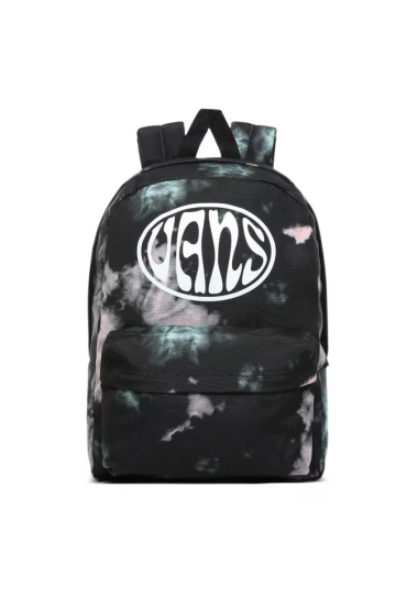 VANS OLD SKOOL III BACKPACK (Black Tie Dye)