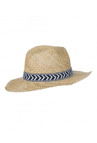 Rip Curl Essentials Straw Panama - Hat (Natural)
