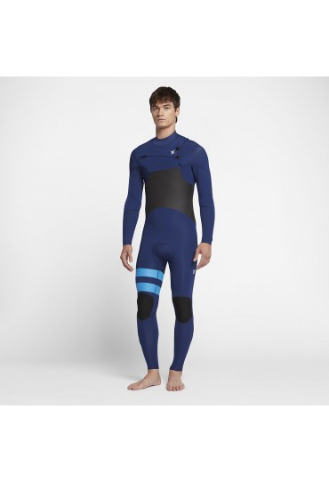 Hurley Advantage Plus 4/3mm Fullsuit (Blue)