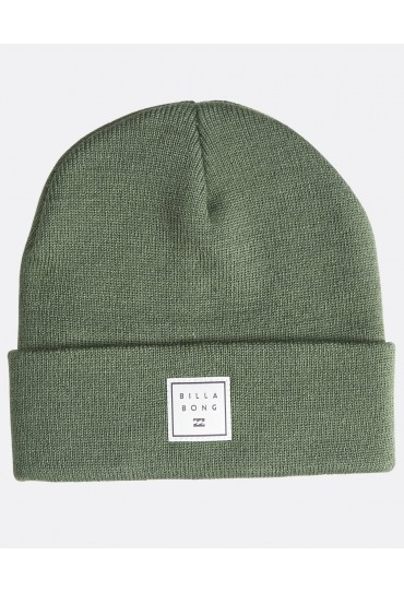 Billabong Stacked - Beanie (Forest)