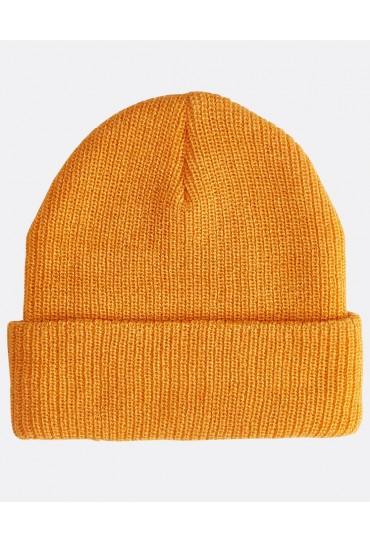 Billabong Arch - Beanie (Burnt Orange)