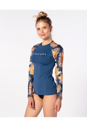 Rip Curl Sunsetter Relaxed Long Sleeve Tee
