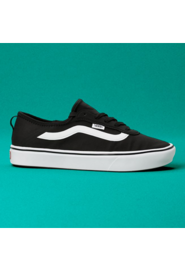 VANS COMFYCUSH ZUSHI SF SHOES (Black)