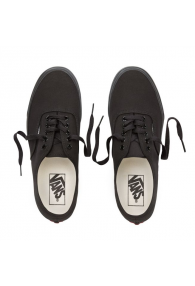 VANS AUTHENTIC SHOES (Black/Black)
