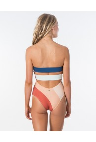 Rip Curl Sunsetters Block One Piece