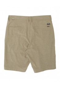 "Billabong Crossfire 19"" - Submersible Shorts (Khaki)"