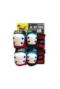187 JUNIOR SIX-PACK