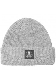 Vissla Jetty Beanie (Grey Heather)