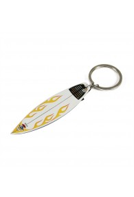 RipCurl RipCurl Surfboard Keyrings (Orange)