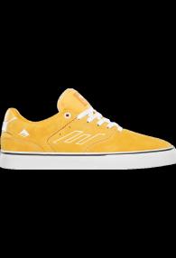 Emerica The Low Vulc (Yellow/White)