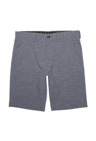 "Vissla Stripe Rope Hybrid 20"" Walkshort (Navy)"