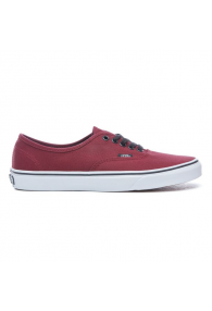 VANS AUTHENTIC SHOES (Port Royale/Black)