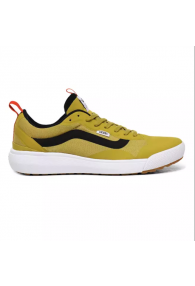 VANS ULTRARANGE EXO SHOES (Green Sulphur)