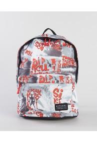 RipCurl Dome BTS + Pencil Case (White)