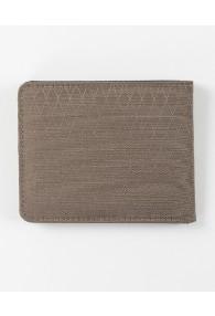 RipCurl Cordura Eco RFID All Day Wallet (Kangaroo)