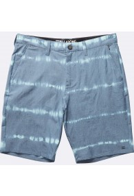 Billabong New Order X Riot Walkshort (Navy)