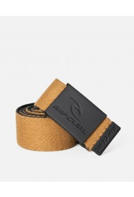 RipCurl Snap Revo Webbed Belt (Kangaroo)