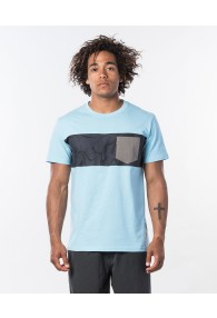 Rip Curl Busy Session Short Sleeve Tee