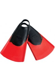 Hydro Original Fins (Red/Black)
