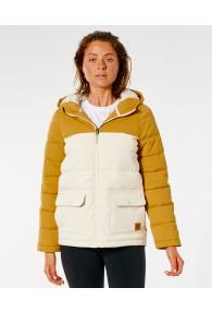 RipCurl Anti Series Ridge Jacket (Tan)