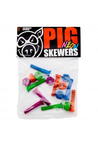 "PIG NEON BOLTS 1"" PHILLIPS"