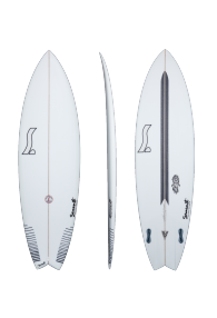 Semente Surfbards D-2 Model
