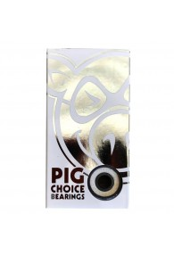 PIG CHOICE BEARINGS