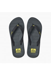 REEF SWITCHFOOT LX (GREY/YELLOW)