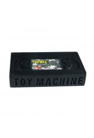 TOY MACHINE VHS WELCOME TO HELL WAX