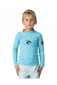 Rip Curl Grom Corpo Long Sleevel (Blue)
