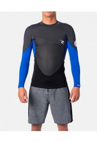 RipCurl Omega 1.5mm Long Sleeve Jacket